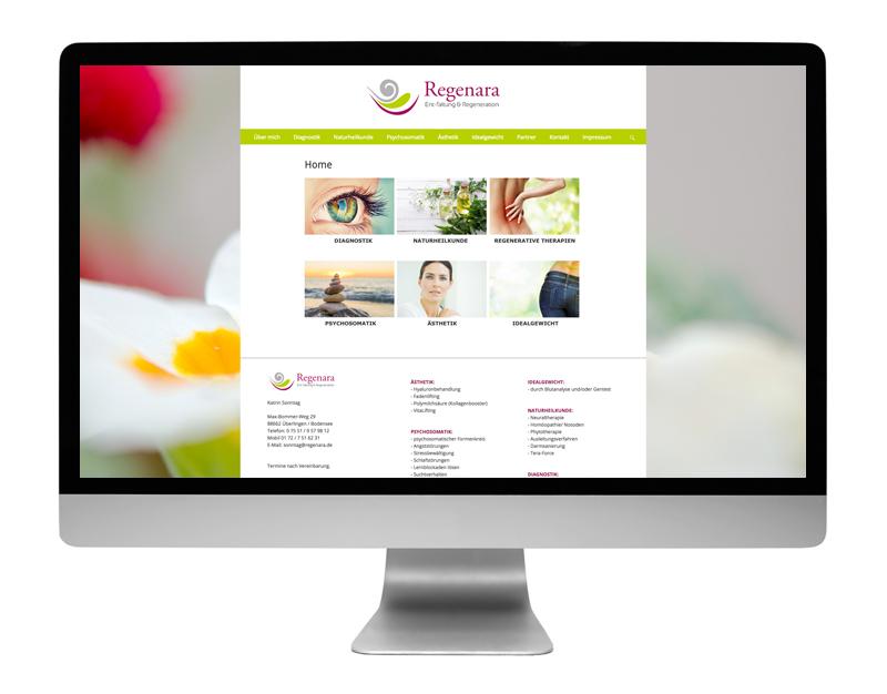 webdesign-regenara-katrin-sonntag-ueberlingen-heilpraktikerin
